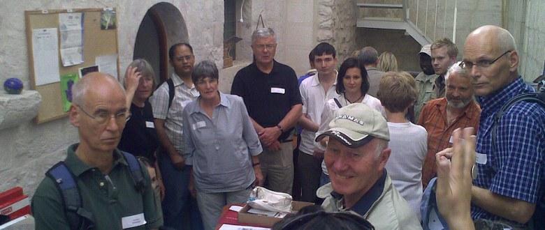 Jerusalem Inter-Church Centre (JIC)