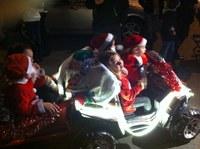 Christmas Greetings from Palestinian Christians (JIC)