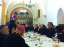 The visit of the World Council of Churches leadership to Palestine Israel starting the Pilgrimage of Justice and Peace (7-12 March, 2015)