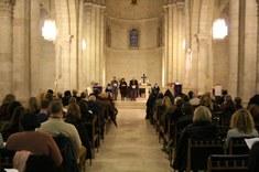 مجلس الكنائس العالمي يعلن انعقاد الأسبوع العالمي للسلام في فلسطين و إسرائيل