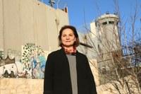 هند خوري: يناضل الفلسطينيون من أجل تحقيق عدالة المياه  لأن الإسرائيليين يهيمنون على موارد المياه