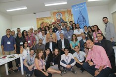 Ecumenical Institute for the Middle East will train young Christians