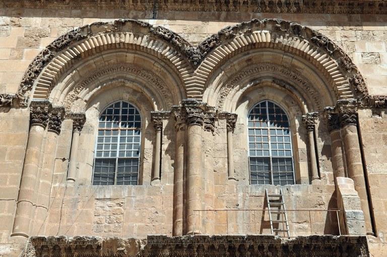 Jerusalem church leaders: leave status quo intact