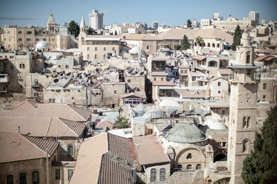 Many ready to observe World Week of Peace in Palestine and Israel