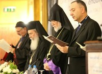 Middle East Council of Churches convenes