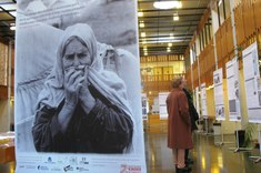 Palestinian history of dispossession is focus of WCC exhibition and conference