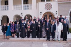 Pilgrimage of justice and peace gives vision for WCC programmes