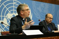 Study shows religious and ethnic diversity vital for peace in Iraq and Syria