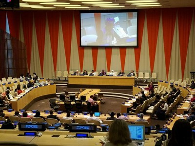 United Nations Secretary-General launches first action plan for religious leaders to prevent incitement to violence