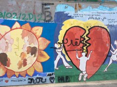"""WCC calls for prayers so that """"wall will fall"""" between Israelis and Palestinians"""