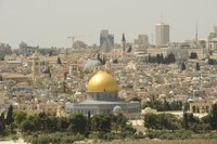 WCC joins Jerusalem church leaders' plea for continuous free access to worship at Holy Sites