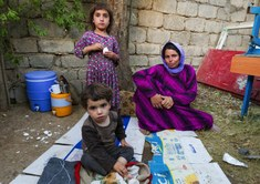 WCC urges protection of refugees and displaced people from the Middle East
