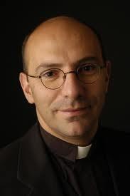 Rev. Dr Mitri Raheb at United Church of Christ synod